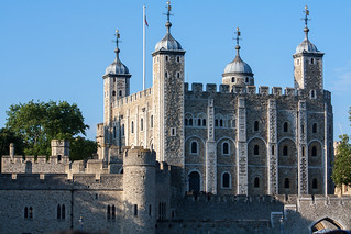 The Tower of London | by simononly