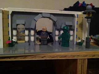 LEGO Modular Building WIP Update