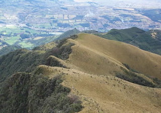 Pasachoa  Ecuador