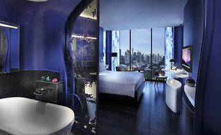 Sofitel So Bangkok - Earth Element Room - 01 | by Traveloscopy
