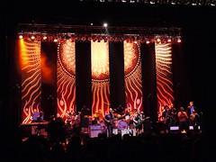 土, 2012-09-22 21:29 - Tedeschi Trucks Band