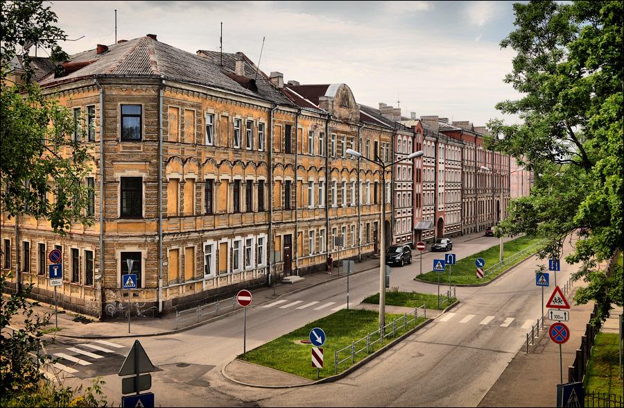 Даугавпилс, Латвия