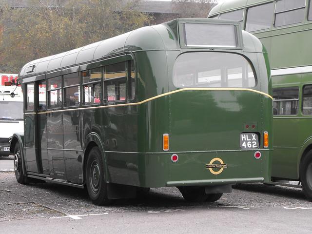T 792, HLX 462, AEC Regal (t.2012)