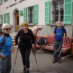Wanderung Strada Alta 2015