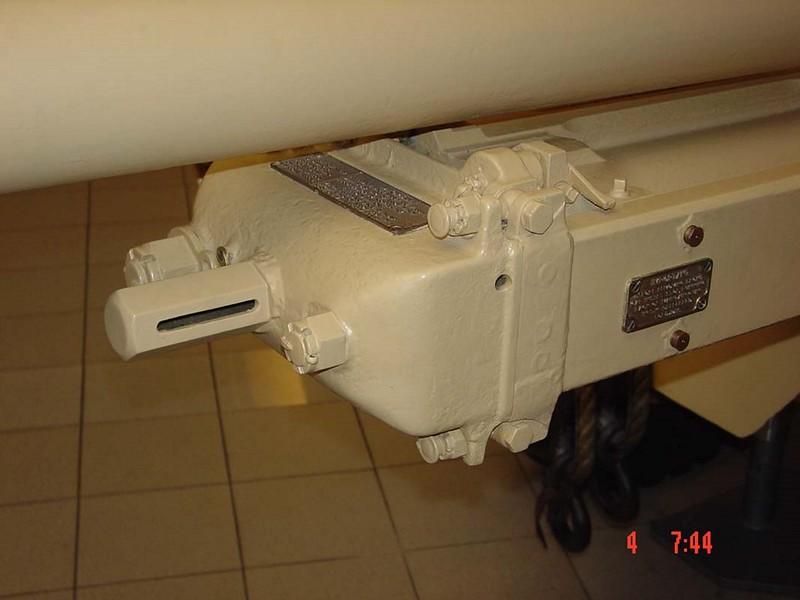 QF 25pdr Mark II Field Gun 2