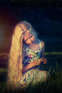 Rapunzel | by Macco42