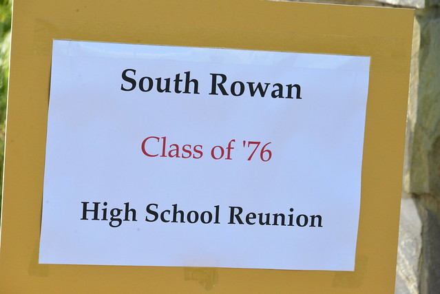 South Rowan 1976 40 yr Warrior Golf Club 20160917_0994
