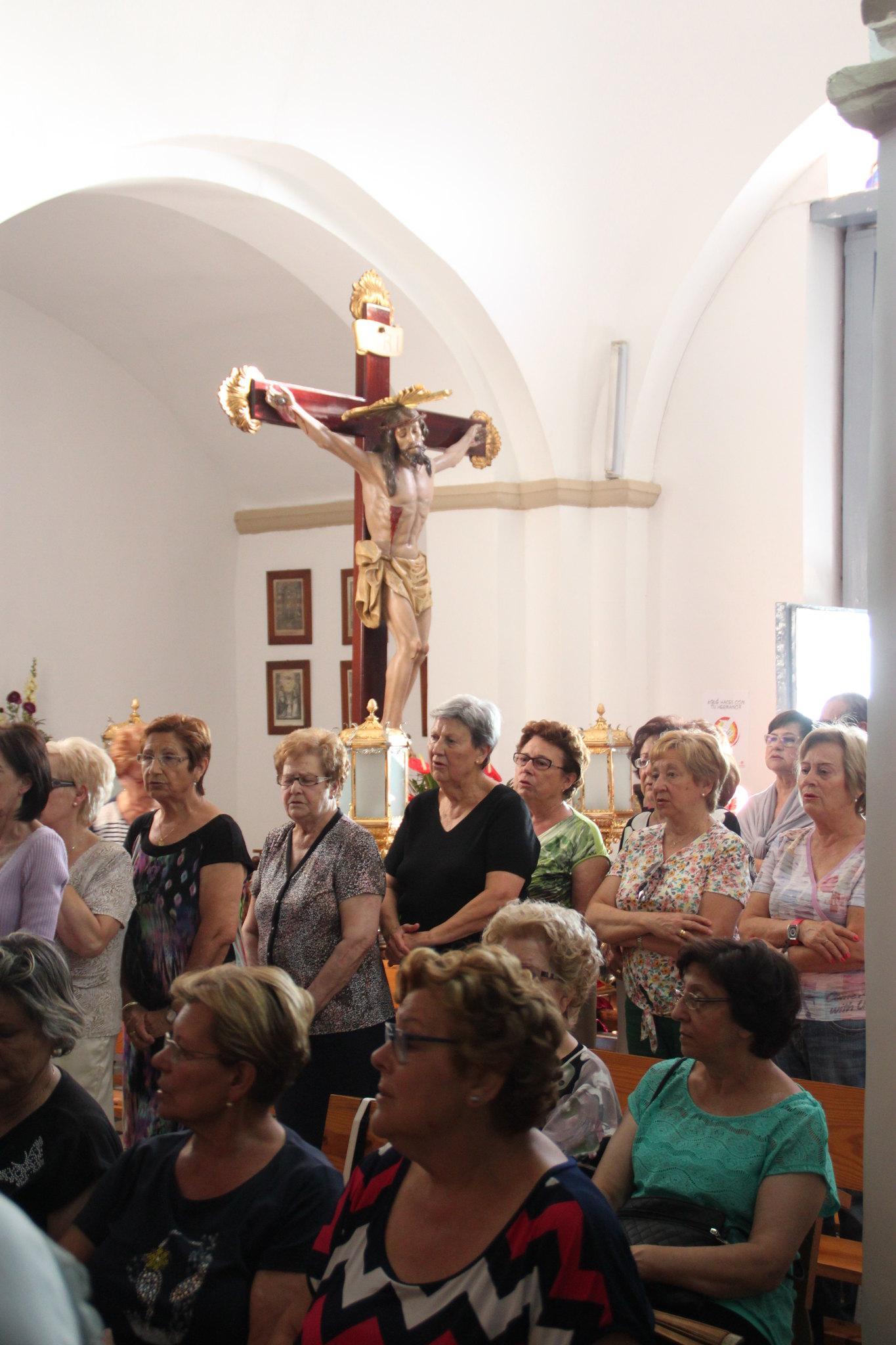 (2015-06-26) - Vía Crucis bajada - Javier Romero Ripoll  (015)