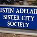 Australia Day Austin - Jan 28, 2012 (Photos by Heather Wills)