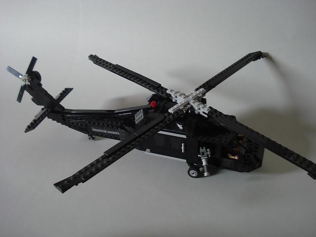 Black Hawk Update (2)