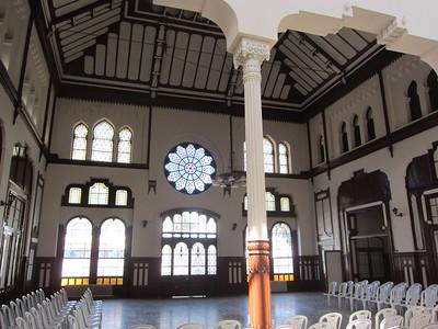 Istanbul Sirkeci Station
