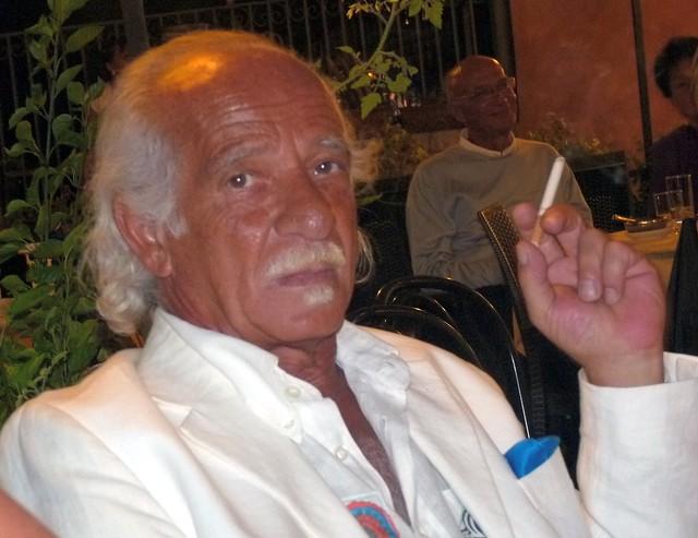 Taormina - In memory of Charles (My Brother)