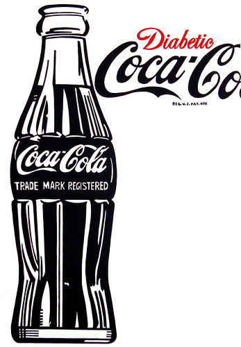 Coca Cola Bottle (after Warhol) | by carlos barberena