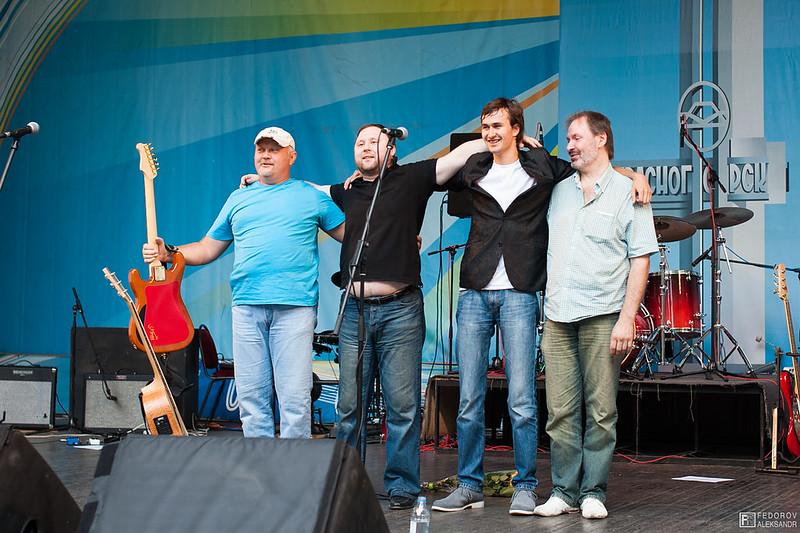 2012.08.25 - Зеленый Театр. Красногорск - 15