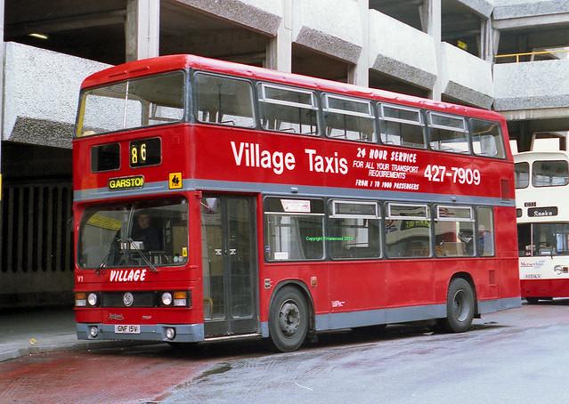 Village V1 (GNF15V)