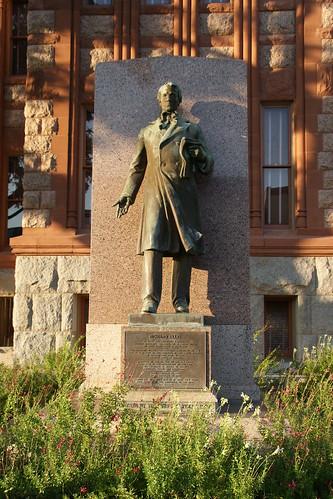texas statues waxahachietexas elliscountytexas sonya330 speedyjr