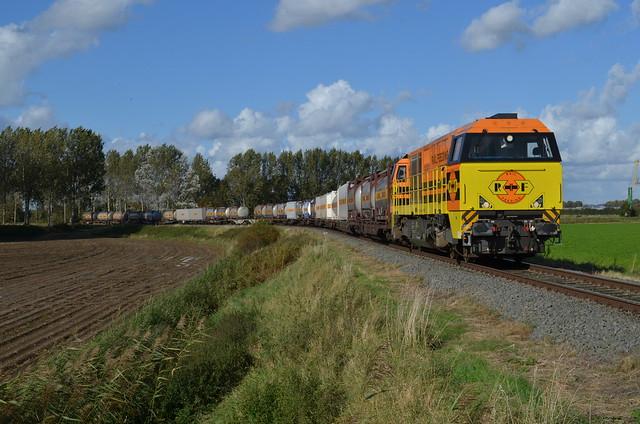 04.10.2012 (II); 3e trein Bertschi- Combinant