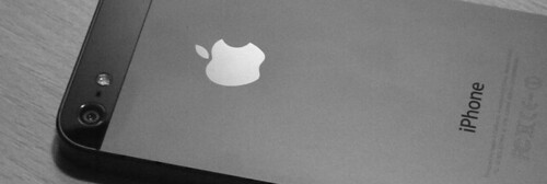 iPhone 5 | by Sean MacEntee