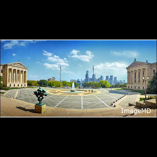 Museum Panorama