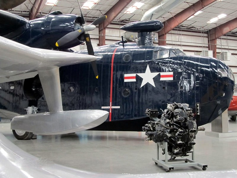 Martin Mariner PBM-5A 28