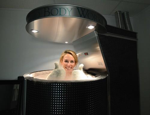 cryotherapy austin cryo body works
