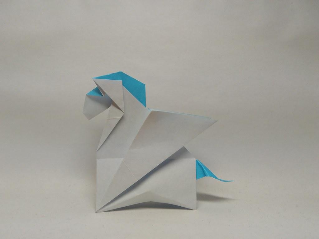 Pegasus by Jacky Chan