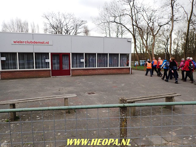 2018-03-21   Dordrecht  25 km   (59)