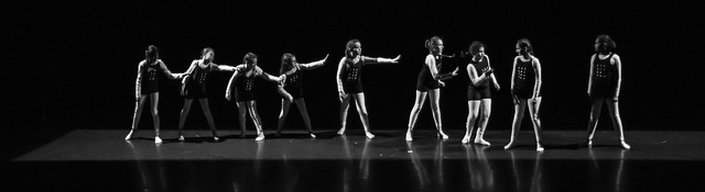 Petit moment de Danse / Little Dance Moment