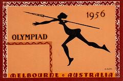 Олимпиада,1956,ч