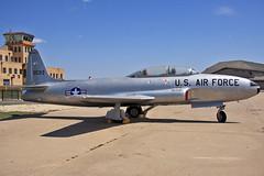 51-4019, Kansas Aviation Museum, 21/04/2013