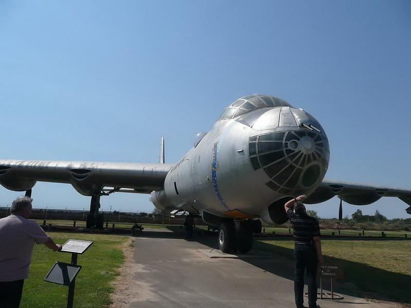 康瓦尔 RB-36H 和平缔造者 2