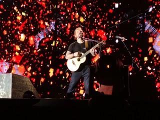Ed Sheeran in Manila | by AbbieReal