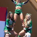 NCA College Nationals 2018 - Game Day DI