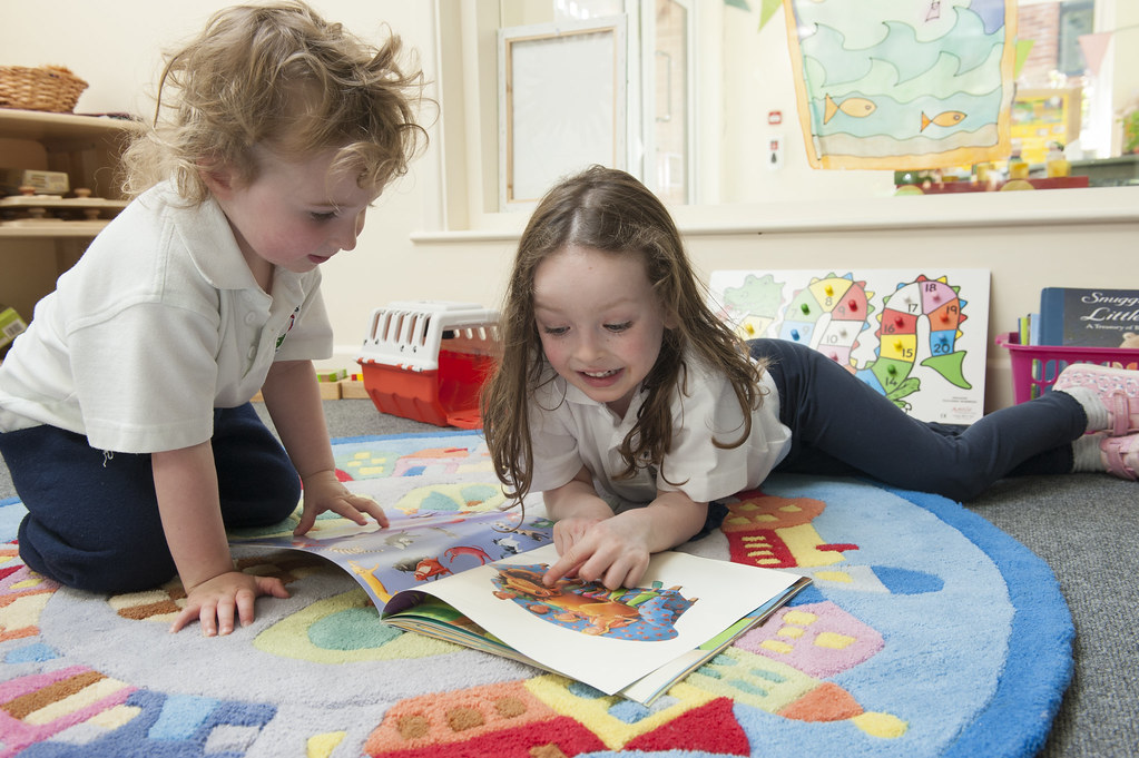 Learning Through Play >> Learning Through Play Churcher S College Flickr