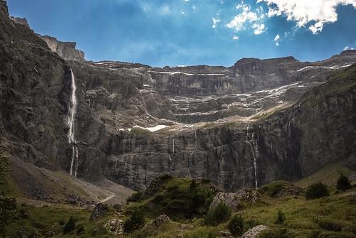 Gavarnie Hautes Pyrénées