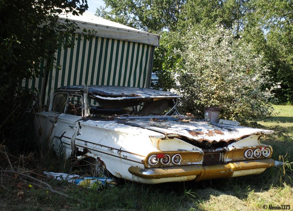Chevrolet Impala Hardtop Sedan