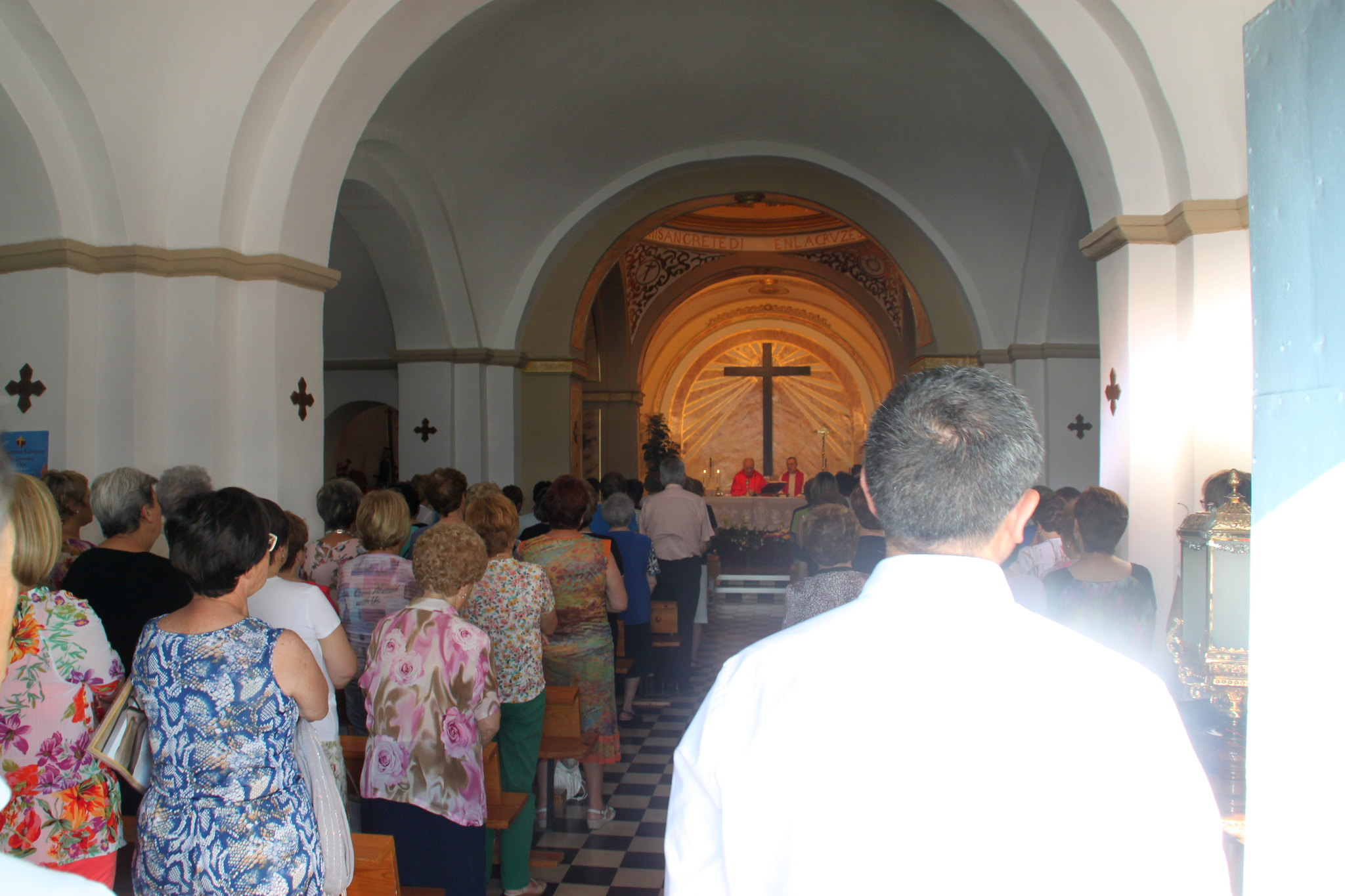 (2015-06-26) - Vía Crucis bajada - Javier Romero Ripoll  (004)
