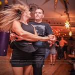 Salsa dance in Montreal