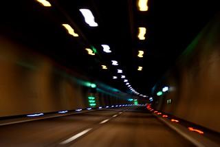 tauerntunnel | by michael pollak
