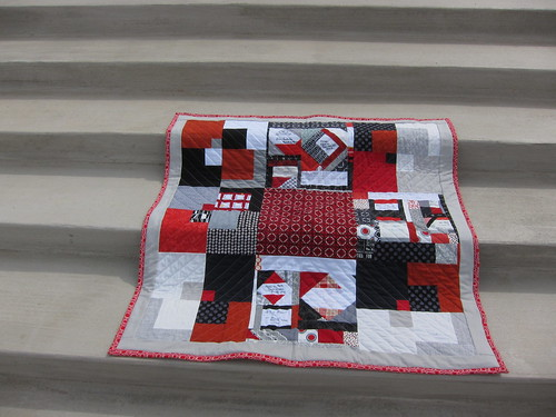 Quilts for Kids Quilt #2