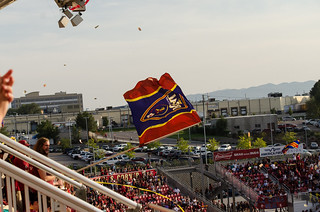 Real Salt Lake for the Win.