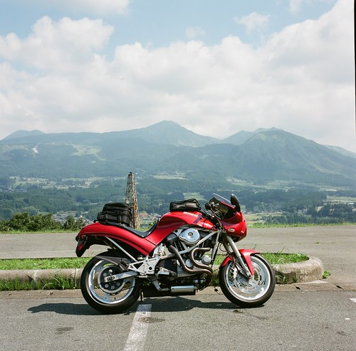 Buell S2
