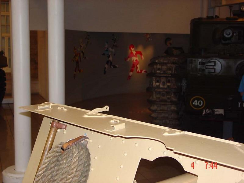 QF 25pdr Mark II Field Gun 4