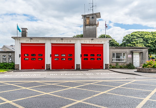 GALWAY FIRE STATION [FR. GRIFFIN ROAD]-119821