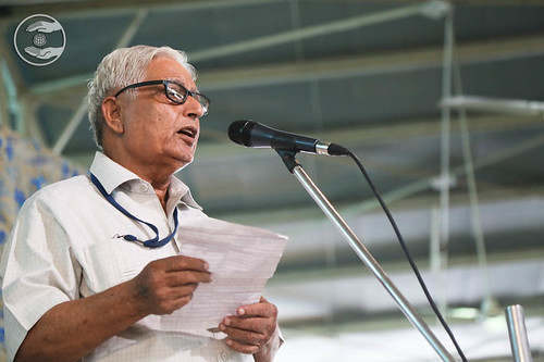 Poem by Bhashi Multani from Patel Nagar, Delhi