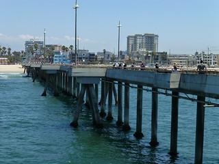 Venice beach (LA, USA 2012)