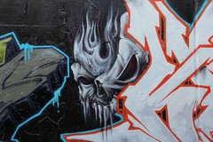 Schänzli Jam 2012 Kron Skull