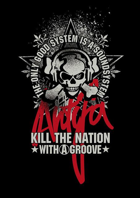 KILL THE NATION