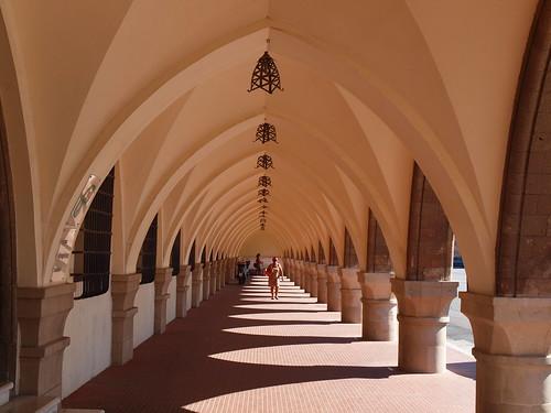 Vaults in Rhodes | by Axiraa