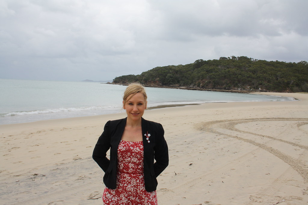 Great Keppel Island Visit